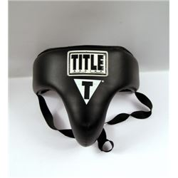 Southpaw Title Groin Protection Belt Movie Props