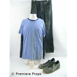 My Bloody Valentine Axel's (Kerr Smith) Screen Worn Movie Costumes