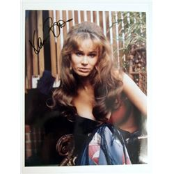 Karen Black Signed Photo