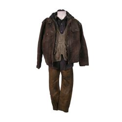 Falling Skies Season 5 Marty (Todd Weeks)  Movie Costumes