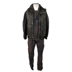 Falling Skies Episode 510 Enos Ellis Movie Costumes
