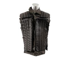 Falling Skies Crazy Lee (Luciana Carro) Movie Costumes