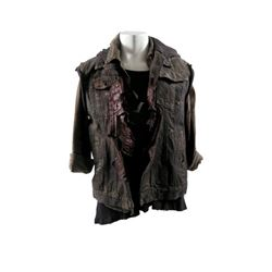 Falling Skies Jick Jack Movie Costumes