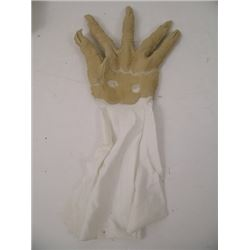 Underworld 3 Viktor (Bill Nighy) Prosthetic Hand Movie Props