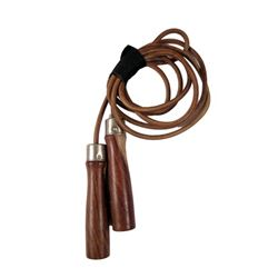 Southpaw Jump Rope Movie Props