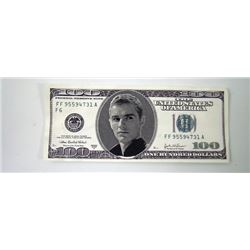 Now You See Me Jack (Dave Franco) Movie Props