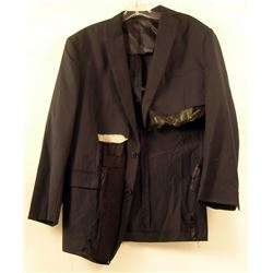 Now You See Me Agent Fuller (Michael J. Kelly) Movie Costumes