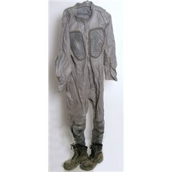 The Giver Security Officer Movie Costumes