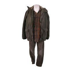 Falling Skies Season 5 Ryan (Chris McNally)  Movie Costumes