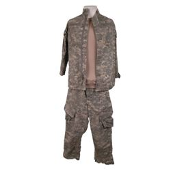 Falling Skies Season 5 Matt Mason (Maxim Knight)  Movie Costumes
