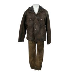 Falling Skies Marty (Todd Weeks) Movie Costumes