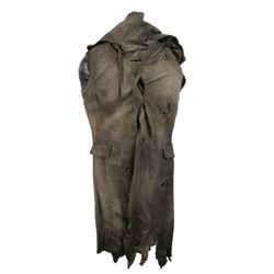 Falling Skies Cochise (Doug Jones) Movie Costumes