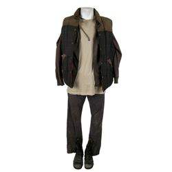 Falling Skies 2nd Mass (Trevor Jones) (Owen Walstrom) Movie Costumes