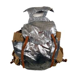 Falling Skies Pope (Colin Cunningham) Faraday Bomb Backpack