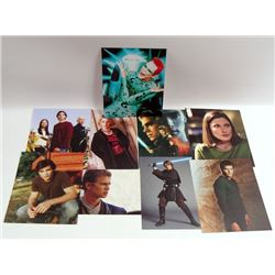 Collection of Studio Prints Angel/Smallville/Batman Forever/ Star Wars-Revenge of the Sith