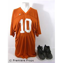 Fired Up Nick (Eric Christian Olsen) Movie Costumes