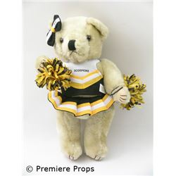 Fired Up Scorpions Teddy Bear Movie Props