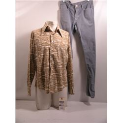 The Perks of Being a Wallflower Patrick (Ezra Miller) Movie Costumes