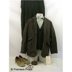 The Book of Eli Lombardi (Malcom McDowell) Movie Costumes