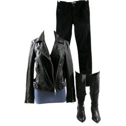 Point Break Samsara (Teresa Palmer) Movie Costumes