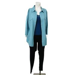 Silver Linings Playbook Dolores (Jacki Weaver) Movie Costumes