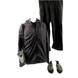 Point Break Grommet (Matias Varela) Movie Costumes
