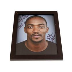 The Night Before Chris Roberts (Anthony Mackie) Movie Props