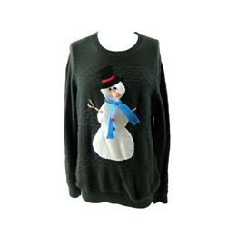 The Night Before Ugly Christmas Sweater Movie Costumes