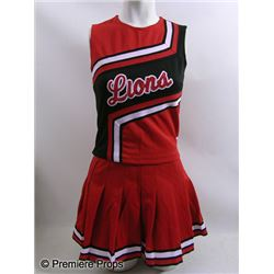 The Blind Side Milford Lions Cheer Movie Costumes