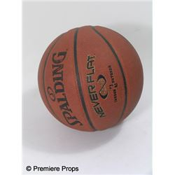 The Blind Side Basketball Movie Props