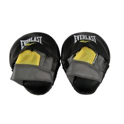 Southpaw Boxing Mitts Movie Props