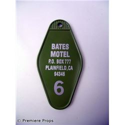 Psycho (1998) Bates Motel Key Chain