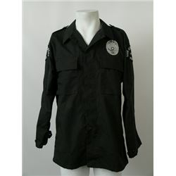 X-Men SWAT Shirt Costume