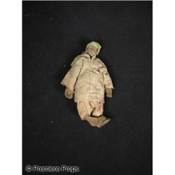 The Rains Came Screen Used Puppet