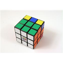 Now You See Me Hero Rubik Cube Movie Props