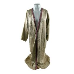 The Sword Of Ali Baba Peter Mann Caftan Movie Costumes