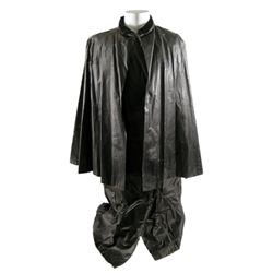 That Hamilton Woman Lord Horatio Nelson (Laurence Olivier) Hero Rain Jacket Movie Costumes
