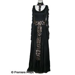 Camelot Morgan (Eva Green) Movie Costumes