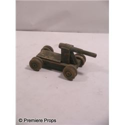 Original Little Rascals/Our Gang Wooden Cannon