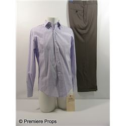 The Lincoln Lawyer Louis (Ryan Phillippe) Movie Costumes