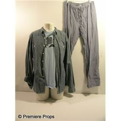 The Vow Leo (Channing Tatum) Movie Costumes