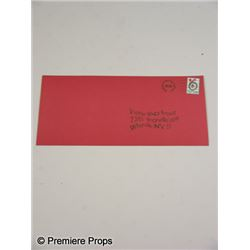 How the Grinch Stole Christmas Screen Used Envelope Movie Props
