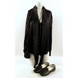 August: Osage County Violet Weston (Meryl Streep) Movie Costumes