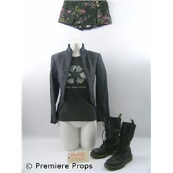 Push Cassie (Dakota Fanning) Movie Costumes