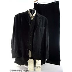 Scary Movie 4 Henry Hale (Bill Pullman) Movie Costumes