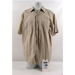 Out of the Furnace Russell (Christian Bale) Movie Costumes