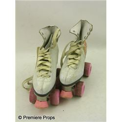 Whip It Bliss (Ellen Page) Roller Skates Movie Props