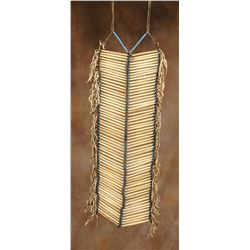 Lakota Breastplate