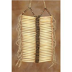 Lakota Hairpipe Breastplate