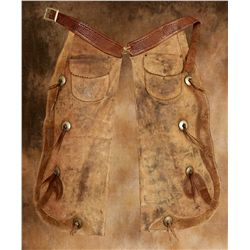 Arizona Saddlery Co. Chaps